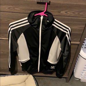 Adidas Jacket Sz Xs